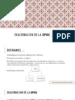 Exacerbacion de Epoc-1