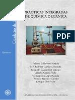 Prácticas Integradas de Química Orgánica