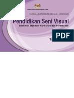 11 DSKP KSSM Tingkatan 1 Pendidikan Seni Visual.pdf