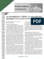 Dialnet-LaDimetilglicinaDMGUnNormalizadorFisiologicoConAcc-4983388