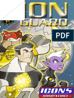 Ion Guard - Icons Edition