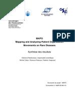 Rabeharisoa - 2008 - MAPO Mapping and Analyzing Patient Organization