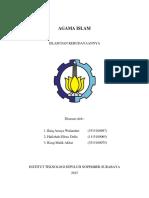 Islam Dan Kebudayaannya (Kelompok 7).docx