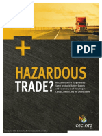 11220 Hazardous Trade Examination Us Generated Spent Lead Acid Battery Exports and En
