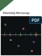 Basic Polarizing Microscope