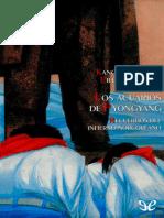 Kang, Chol Hwan & Rigoulot, Pierre - Los Acuarios de Pyongyang [17239] (r1.0)