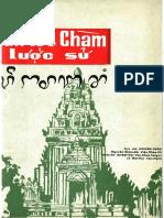 (1965) Dân Tộc Chàm Lược Sử - Dohamide Dorohiem