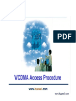 09 WCDMA RNO Access Procedure Analysis.pdf