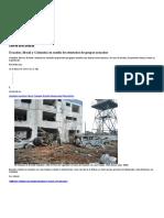 Ecuador, Brasil y Colombia en Medio de Atentados de Grupos Armados