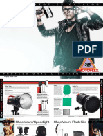 2014 Photoflex Catalog Spreads