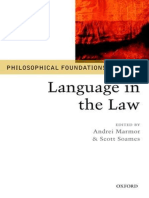 Philosophical Foundations of La - Andrei Marmor.epub