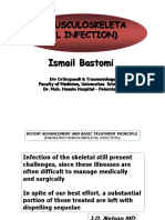 Musculoskletal Infection