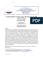Teaching English to Young Learners_ Through the Eyes of EFL Teacher Trainers[#74411]-63620