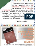 97961409 IDEA Inventario Espectro Autista Angel Riviere