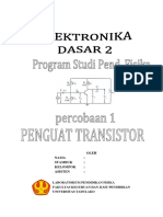 LKM 1 Penguat Transistor.docx