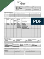 Ditar Kantieri (Formular)