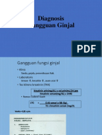 Diagnosis Gangguan Ginjal Rev