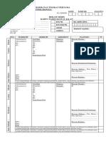 Contoh f. Rekam Medis Dan Cover Map Status