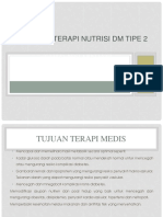 Strategi Terapi Nutrisi DM Tipe 2 Pini