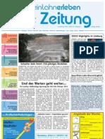 RheinLahn-Erleben / KW 35 / 03.09.2010 / Die Zeitung als E-Paper