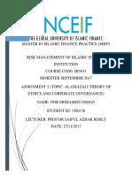 Assignment 2 Risk Management.pdf
