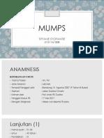 6b. Mumps