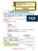 ENDOCRINO. LIPIDOS. 1-7-17