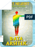 Neufert - Data Arsitek  jilid 1.pdf