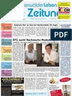Westerwälder-Leben / KW 36 / 10.09.2010 / Die Zeitung als E-Paper