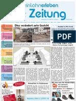 RheinLahn-Erleben / KW 36 / 10.09.2010 / Die Zeitung als E-Paper