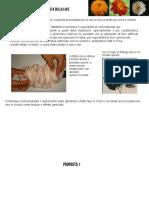 "Bottega Veneta ""lanterne"" VM study"