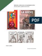 Héroes Hispanos y Controversias en El Ayuntamiento de París