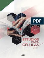 Estudios de Celulas 95