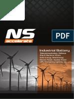 Brosur New NS Industrial 271014