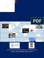 Status of International Students in India for Higher Education.pdf