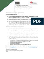 Guia de Preparacion Para La Participacion Curso Buenas Practicas de Calidad