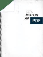 Manual Motor AP 1.8
