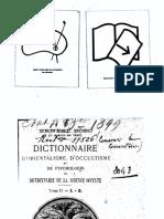 Dictionnaire d'orientalisme, d'occultisme et de psychologie ou dictionnaire de la science occulte 2 -  I-Z (Bosc, Ernest).pdf