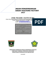 School Business Plan SBP-SDP Tefa SMKN 1 Koto Baru