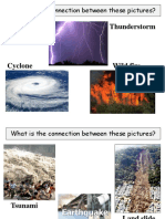 Lesson 1 - Types of Hazard