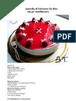 torta Annarella