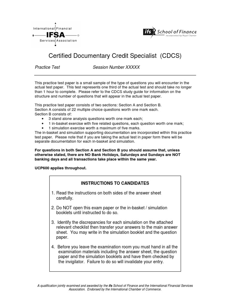 Cdcs sample test invoice business yadclub Image collections