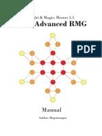 ARMG Manual