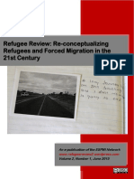 Refugee Review