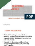 L3. Psikologi Tumbuh Kembang 2015
