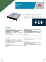 Huawei OceanStor HDP3500E Datasheet.pdf