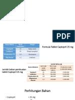 Formula Pbl Industri