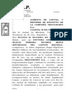 AUMENTO DE CAPITAL.doc