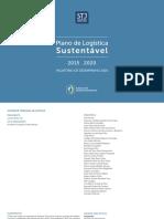 Plano Logística Sustentável