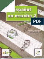 Español en marcha A2 Libro Del Alumno